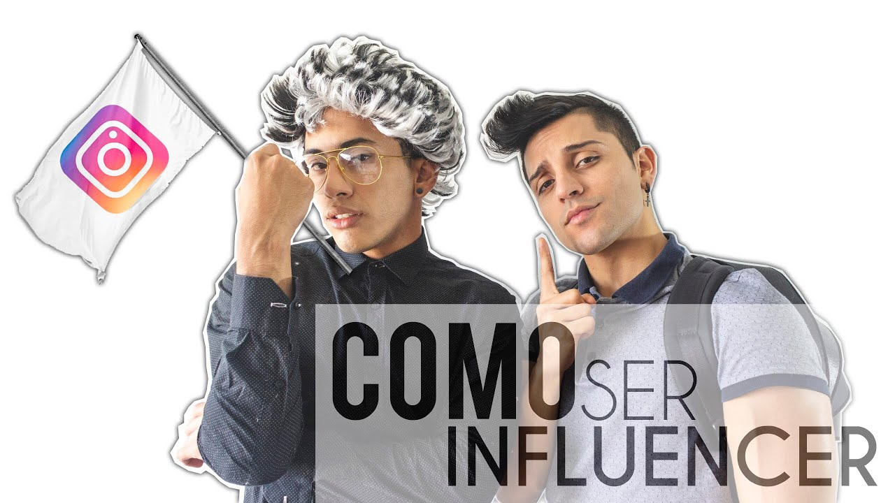"Tips Para Ser UN ""INFLUENCER"" / Christian Castiblanco FT Carlos Chacon"