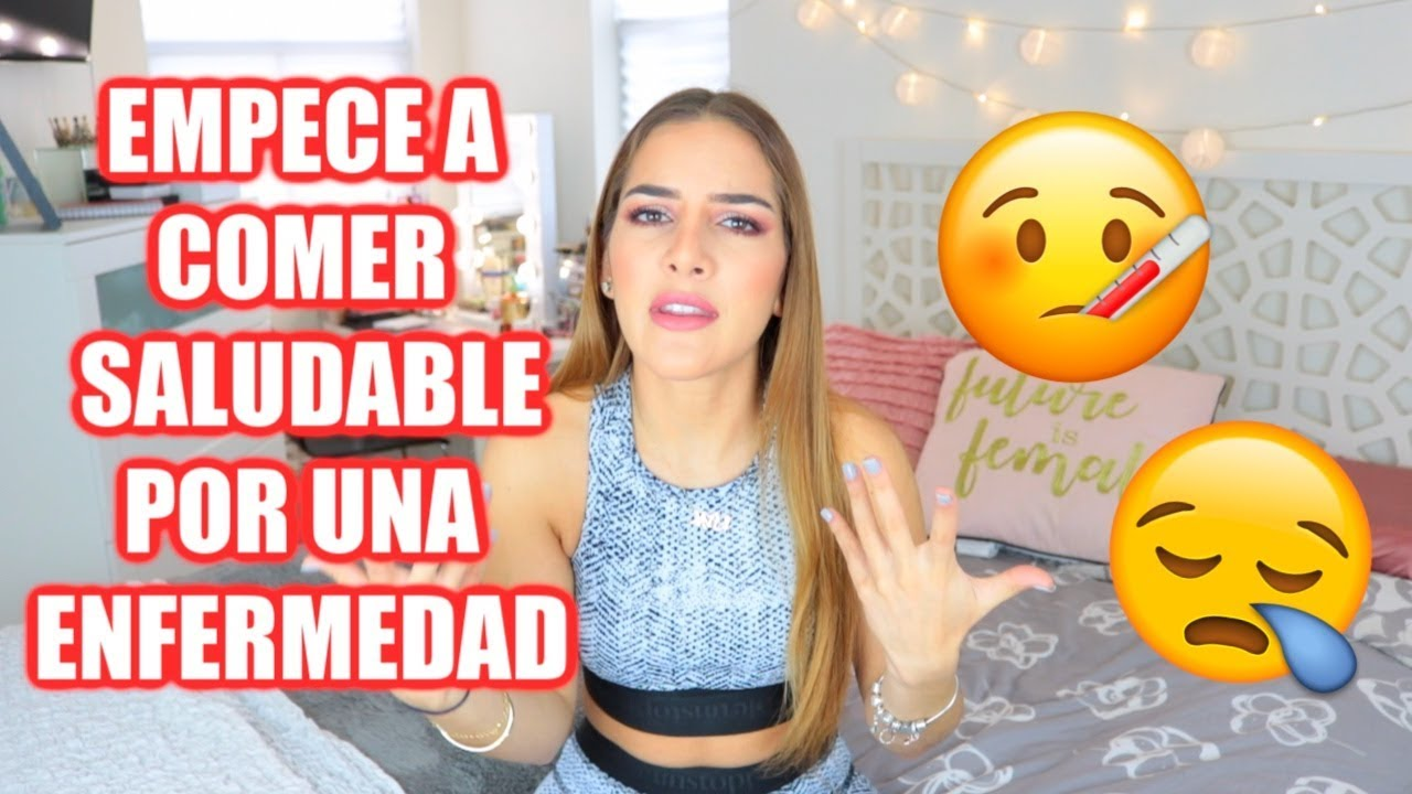 COMO EMPEZAR A COMER SALUDABLE + TIPS | Sincerely Mvu