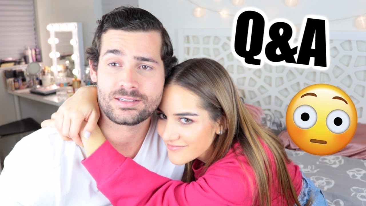 LE MOLESTA QUE SEA BLOGGER? Q&A | Sincerely Mvu